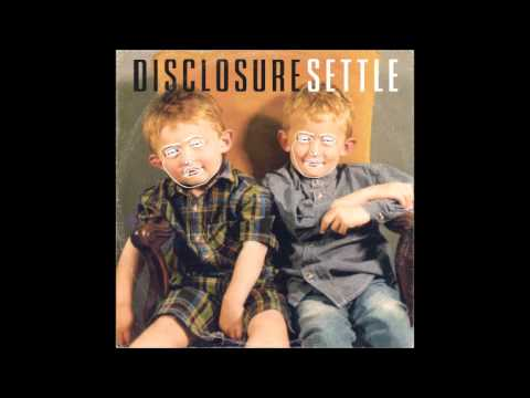 Disclosure  Latch iTunes deluxe version HQ