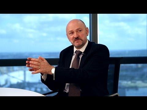 GHC Capital Markets CIO John Clarke: I Don't Buy Into Eurozone 'Recovery'