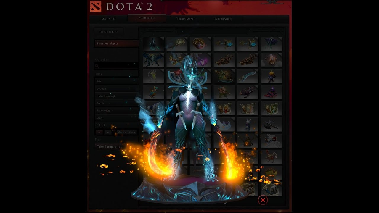 how to add levels in dota 2