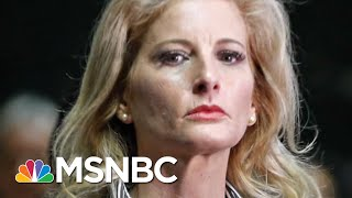 Judge\'s Ruling In Summer Zervos Lawsuit Could Be Most Damaging To President Trump | Deadline | MSNBC