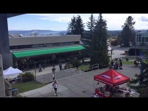 Vancouver Island University - Nanaimo Campus