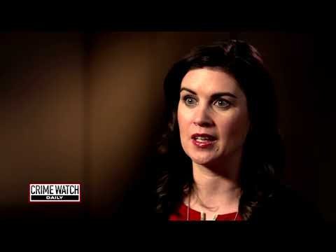 Pt  1  Elizabeth Smart Interviews Larry Nassar Survivors   Crime Watch Daily with Chris Hansen