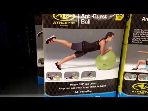 Exercise And Fitness At Walmart 2018