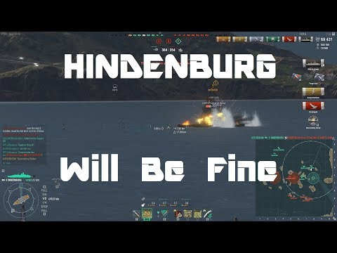 Hindenburg - The Nerf Isn't The End Of The World