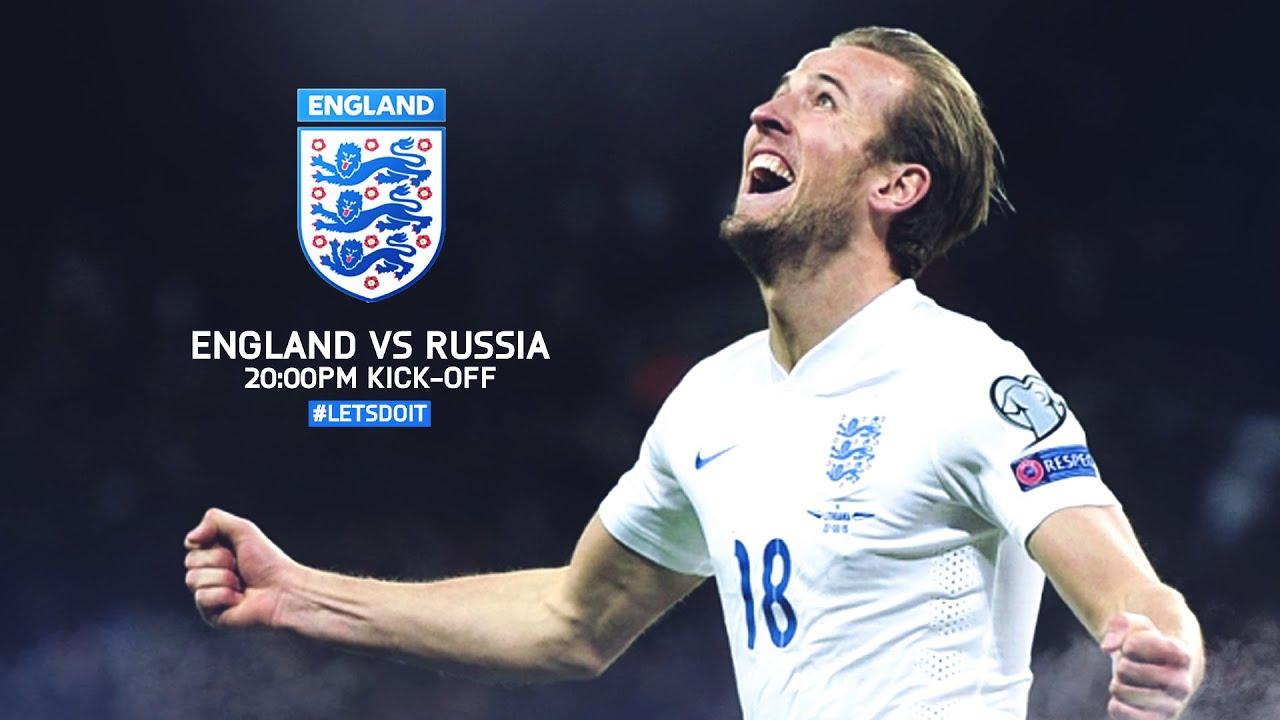 Photoshop Euro 2016 Poster- England Harry Kane