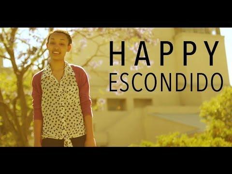 Happy is Coming to Escondido!
