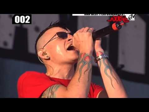 Linkin Park - In The End (Rock am Ring 2004 - MTV Germany)