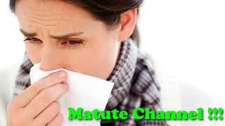 Remedios naturales para curar las infecciones respiratorias