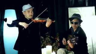 Chiếc Lá Thu Phai - TCS - Tuyệt vời với Guitarist Nguyễn Đức Đạt và Vilinist Luân Vũ