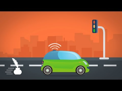 Driverless Cars: Innovating Regulation [POLICYbrief]