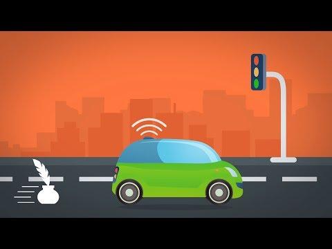 Driverless Cars: Innovating Regulation [POLICYbrief]