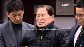 NET24 - Rekaman video amatir tenggelamnya Kapal Feri tenggerlam di Korea