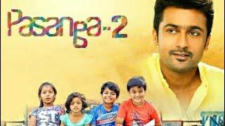 Pasanga 2 movie tamil / suriya childhood mass intro scene