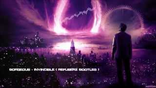Borgeous - Invincible (Refuserz Bootleg) [HQ Free]