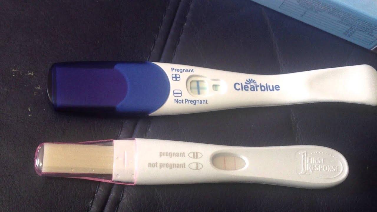 Bfn when pregnant