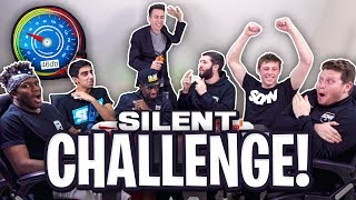 Download SIDEMEN SILENT CHALLENGE! Mp3 and Videos