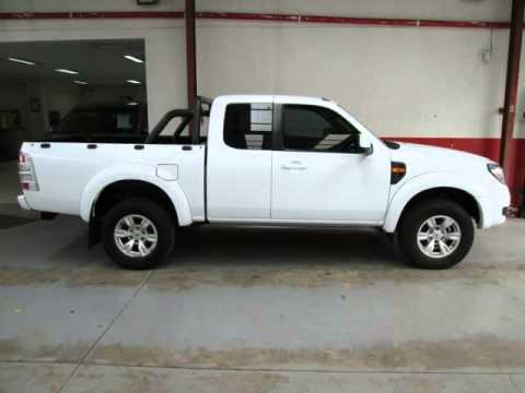 2011 ford ranger 3 0 tdci xlt supercab auto for sale on. Black Bedroom Furniture Sets. Home Design Ideas