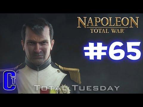 Napoleon Total War (DarthMod) | Total Tuesday (Season 3) - Episode 65 - More fun and games