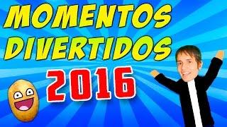 Momentos Divertidos de Top Manias 2016