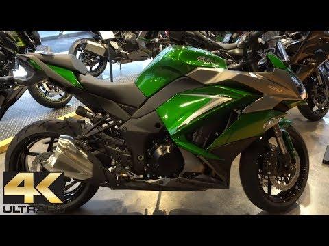 Repeat 2019 Kawasaki Ninja 1000 Review - New Kawasaki Ninja
