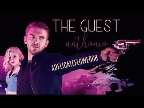 the guest   anthonio (berlin breakdown)  