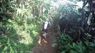 Mountain biking Indonesia Bogor Rindu Alam 270413