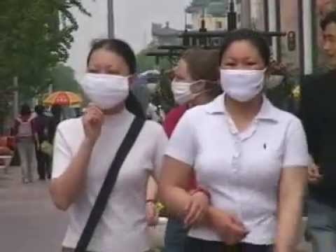 Living it up in a zone of infection: SARS in Beijing, 2003 病区的吃喝玩乐