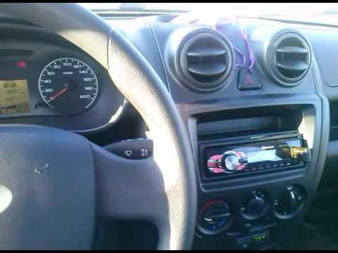 Lada Granta - обзор, отзыв реального владельца авто.