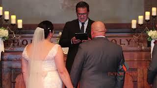 Stacy + Chris | Ceremony