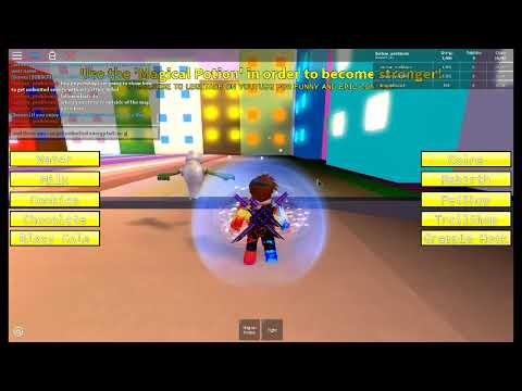 Roblox Heaven Simulator How To Get Unlimited Energy Without