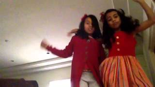 """Jingle Bell Rock (Glee Cast Version)"" Fan Video"