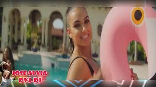 Pitbull x El Chombo x Karol G   Dame Tu Cosita feat  JOSE ALVIA DVJ DJ VIDEO PRIVADO CHONE