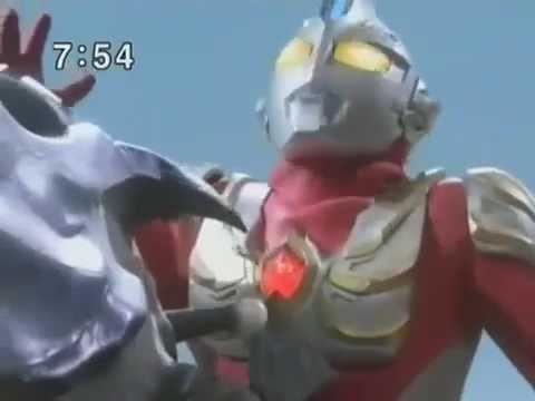 Ultraman Max vs Antlar