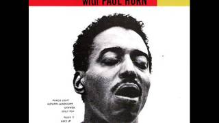 Chico Hamilton with Paul Horn: Crazy cats