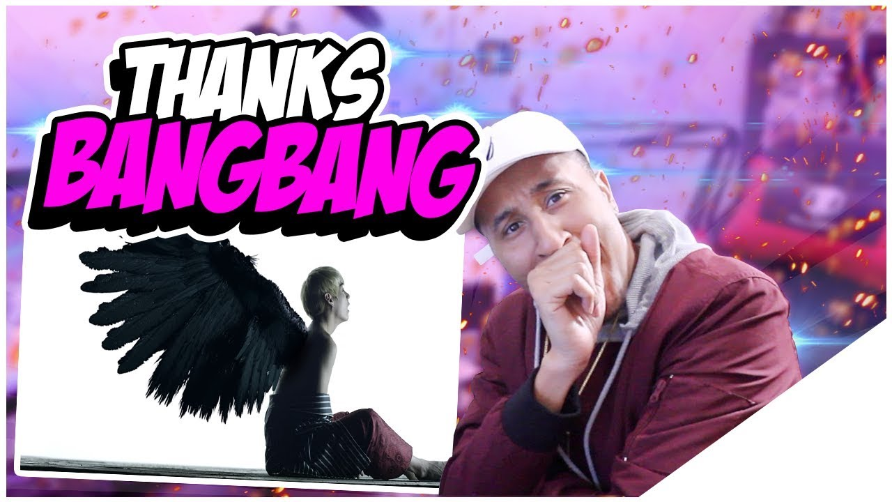 Bang Bang Con Day 2 Showed Me This! | BTS (방탄소년단) – 'Outro: Wings' | Reaction