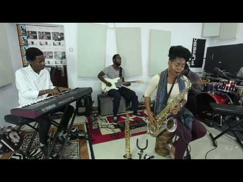 Perpie - The Vow by Timi Dakolo (Sax Cover)