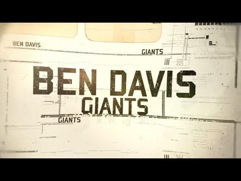 2017 IHSAA State Finals Team Introduction Videos - Ben Davis Giants