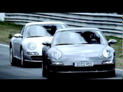 Porsche 997 Carrera & Carrera S Generation 1 - 911uk
