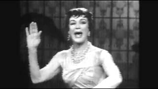 "Eve Arden - ""South America, Take It Away"" (1959)"