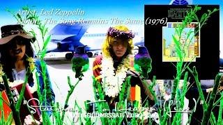 Stairway To Heaven (Live) - Led Zeppelin (1976) Remastered FLAC Audio HD Video ~MetalGuruMessiah~