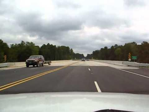 """""""US 167 Arkansas - El Dorado to Fordyce"""""""