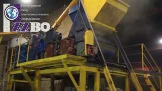 Действующее с 2012 года производство бетона в Санкт Петербурге. РБУ-2Г-30АС ZZBO. Съемки 2014 года(, 2015-03-21T05:50:18.000Z)