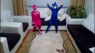 Pj Masks, Pijama Maskeliler, pjmaskeliler tanıtım ve animasyon