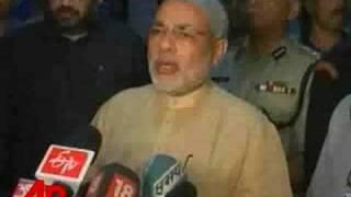 16 Bombs Kill 45 in Indian City of Ahmadabad
