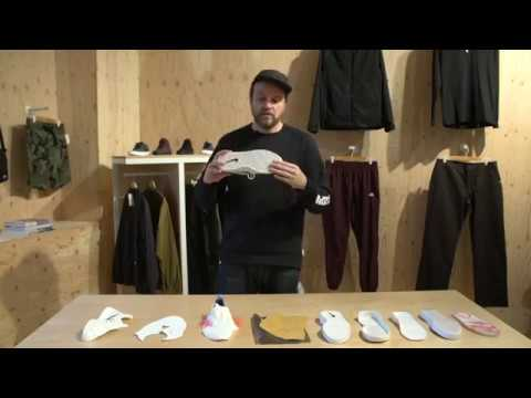 NIKE SB NYJAH: Behind the Design