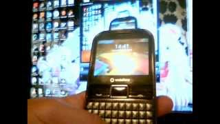 Review Vodafone 655 Chat