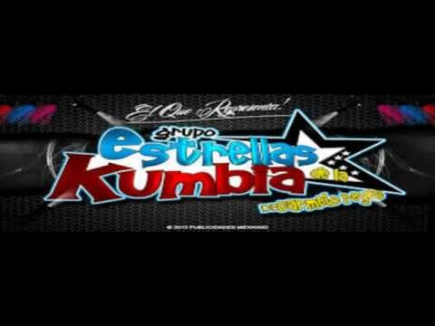Estrellas de la Kumbia - Me Volvi a Enamorar 2014