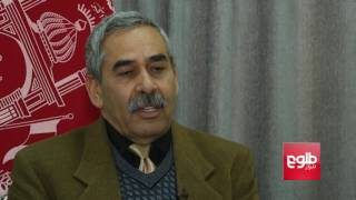 Hizb-e-Islami Will Not Disarm Under Peace Deal: Karim