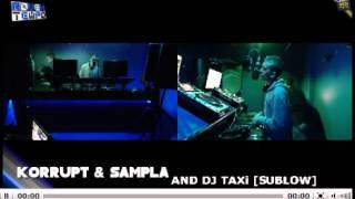 SAMPLA B2B KORRUPT B2B TAXI ON ROUGHTEMPO 23-MAY-2013