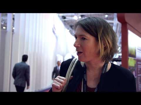 Interview with Muriel Corset, Business Development, STV Logistics